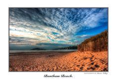 Bentham Beach
