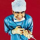 Abra seu coração, ou algum cardiologista abrirá...