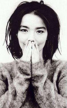 Björk - Rock Werchter '96, Haacht (7/7/1996)