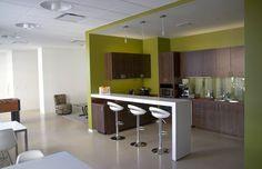 Office Kitchen ideas. Kendra Bradley (Procurement, TFA)