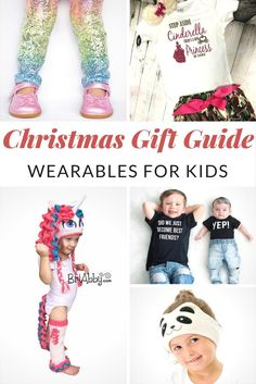 2017 SOMETHING TO WEAR – KIDS - Mommy Moment