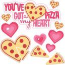 """You've got a Pizza my heart""  ... CUTE!  SVG Bundles - Miss Kate Cuttables | Product Categories Scrapbooking SVG Files, Digital Scrapbooking, Cute Clipart, Daily SVG Freebies, Clip ..."