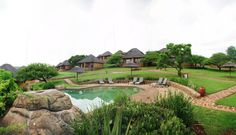 Hannah Game Lodge South Africa. We had a great stay here! #southafrica