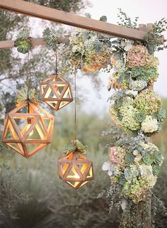 We love these hanging lights! Are you a wedding supplier? The Wedding Supplier Network offers you a great chance to advertise your business and gain honest reviews! Get started for free now and find out more information about our services: www.theweddingsuppliernetwork.co.uk