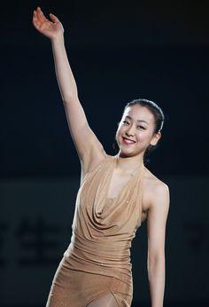 Mao Asada Pictures - ISU Grand Prix of Figure Skating Final: Day 4 - Zimbio