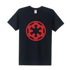 Galactic Empire T-Shirt (21 Colours) //Price: $17.39 & FREE Shipping //     #starwars #starwarsnerd #starwarsgeek #jedicrazy #jedi #theforce #yoda