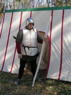 15th century archer