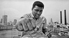 Muhammad Ali Goes to Mars: The Lost Interview by Tumblr. It was in the summer of 1966 when a star-struck 17-year-old set out to interview his idol: boxing champ Muhammad Ali. Nearly 50 years later, Tumblr Storyboard and Blank on Blank team up to bring the lost interview back to life. (Footage provided by BlankonBlank.org)
