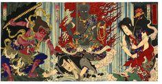 buddha and fudo myo-o - Pesquisa Google