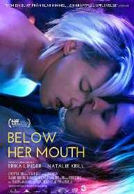 Watch Below Her Mouth full hd online Directed by April Mullen. With Erika Linder, Natalie Krill, Sebastian Pigott, Mayko Nguyen. An unexpected affair quickly escalates into a heart-stopping r Animes Online, Hd Movies Online, Tv Series Online, Netflix Movies, Episode Online, Streaming Vf, Streaming Movies, Movies To Watch Free, Good Movies