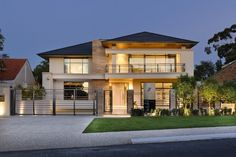 Zorzi Builders Home Designs: The Manhattan. Visit www.localbuilders.com.au/home_builders_western_australia.htm to find your ideal home design in Western Australia