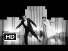 The Artist #6 Movie CLIP - Tap Dancing to the Top (2011) HD  Loved this movie!