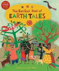 Learn how different cultures around the world set out to live in harmony with the natural world in this popular anthology, now in paperback. The seven folk tales are each followed by a hands-on activity that promotes green living and reinforces the eco-messages of the stories.