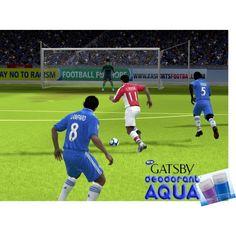 with Gatsby Deodorant aqua Gatsby, Barbie Dolls, Aqua, Soccer, Football, Play, Deodorant, Philippines, Sports