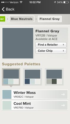 Cabinet color idea for Master Bath