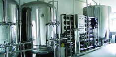 Ever-expanding water treatment chemicals market offerings