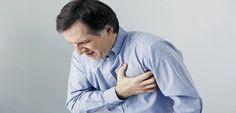 Kalp Spazmı Nedir