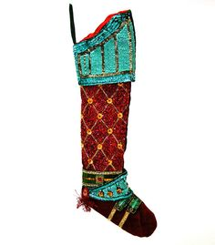 """Katherine's Collection Imperial Guardsman Christmas Collection Set Two  24"""" Nutcracker Christmas Stockings Free Ship-In Stock"""