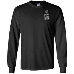 Skelly LS Tshirt