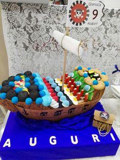 Candy-cake Pirati☠☠☠