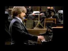 ▶ Krystian Zimerman - Beethoven - Piano Concerto No 4 in G major, Op 58 - YouTube