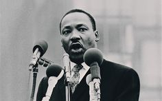 Martin Luther King Jr. - Humanist