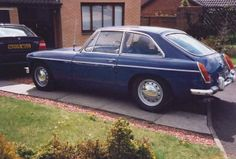 Classic Mg Bgt Cars for Sale Mg Cars, Cars For Sale, Classic Cars, British, Autos, Cars For Sell, Vintage Classic Cars, Classic Trucks