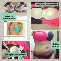 Bikini DIY