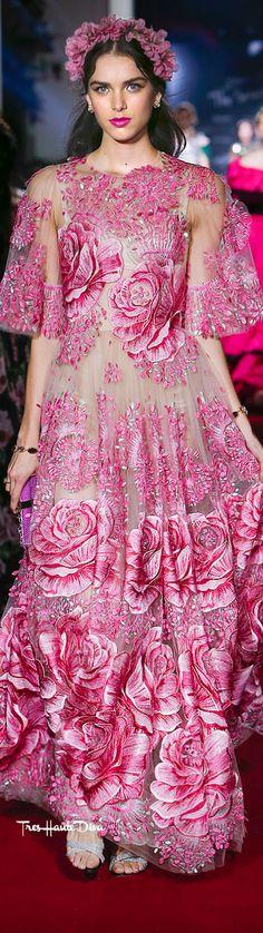 Dolce & Gabbana Spring 2018 RTW #TheSecretShow