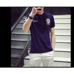 6512e1293bf82 ポロシャツ メンズ 半袖 父の日 プレゼント ゴルフウェア POLO ポロシャツ チェック ゴルフシャツ メンズ 半袖