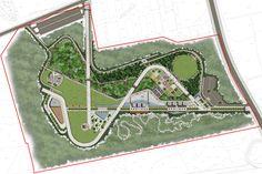 Park ve Rekreasyon | Projeler | Promim Çevre Düzenleme Kentsel Tasarım