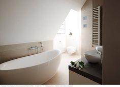 Finde Modern Badezimmer Designs von Heleen Rombout interieurarchitect BNI. Entdecke die schönsten Bilder zur Inspiration für die Gestaltung deines Traumhauses.