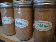 Vegan Bailey's Irish Cream Recipe | Epicurious Vegan