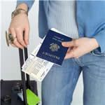 Interesting read about credit cards w/ travel rewards. For those of us who spend SO much $ on plane fare each year (and can responsibly pay off purchases immediately!)