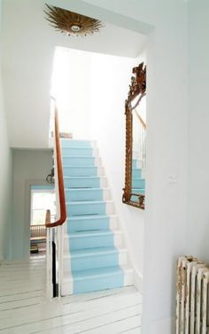 High Street Home: Feature Staircases