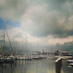 Molo lungo di Marina di Ravenna