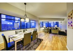 Downtown Denver high-rise vacation rental by Stay Alfred