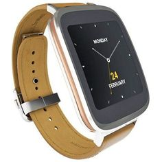 ASUS ZenWatch WI500Q - Умные часы и фитнес-браслеты - real-store