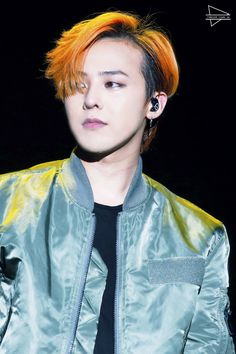 G-Dragon | MADE Tour in Hangzhou (150825)