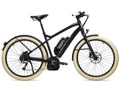 Moustache Bikes | friday 26 black