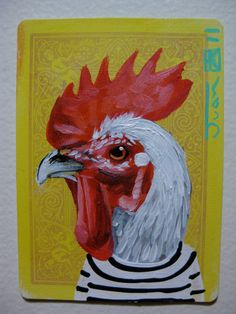 hipster cock.