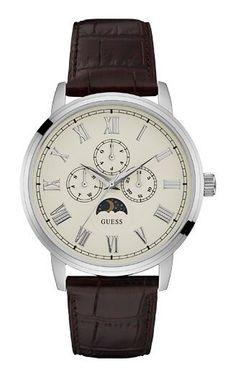 Reloj de Hombre Coleccion DELANCY W0870G1.