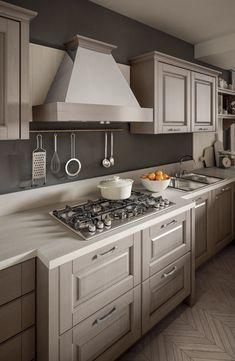 dettaglio cucina classica stosa - modello cucina bolgheri 02
