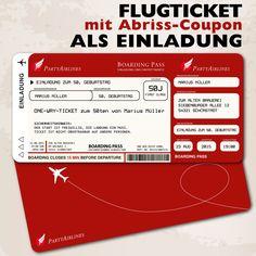 vintage-einadungskarten-party-einladung-ticket-eintrittskarte, Einladungen