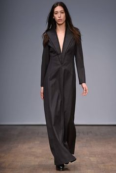 Whyred Stockholm Fall 2015 Fashion Show