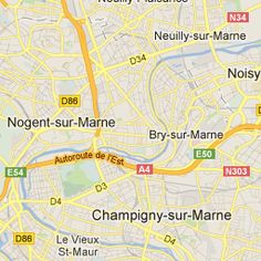 How much is a taxi from 80 Avenue Georges Clemenceau, 94360 Bry Sur Marne, France to Paris, France? Calculate the price of any taxi trip with our taxi fare calculator in Paris. Nogent Sur Marne, Taxi, Paris France, Places, Lugares