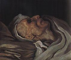 "Morbid Anatomy: Théodore Géricault's Morgue-Based Preparatory Paintings for ""Raft of the Medusa,"" A Guest Post by Paul Koudounaris"