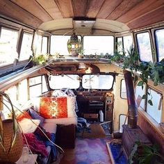 I love this one. You could drive everywhere WITH your fresh veggies to eat.