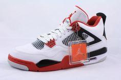 KickSole – #Jordan IV Fire Red 2012 (Video)