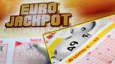 Doppeljackpot bei Eurojackpot und 6aus49